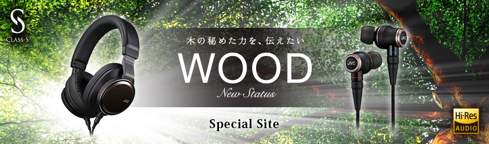 WOOD Special Site