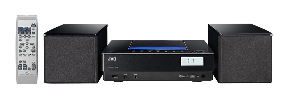 マイクロコンポーネントシステム ux l5製品情報 jvc