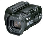 GZ-MC500本体画像