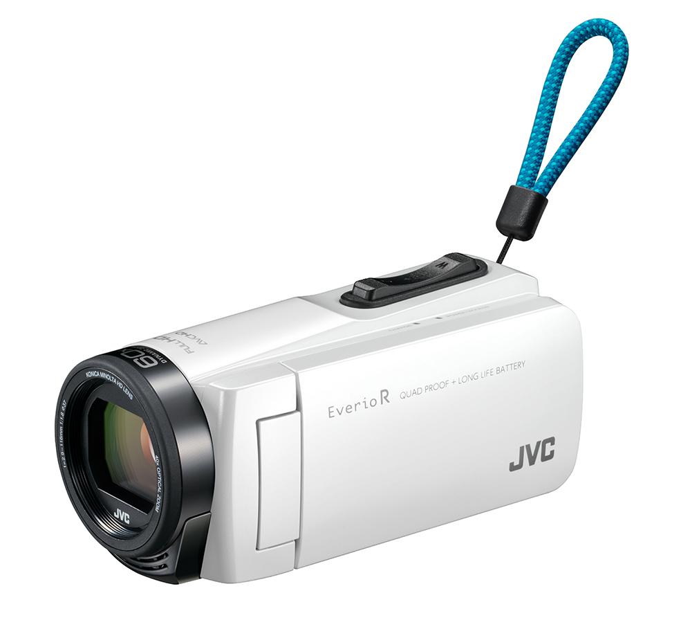 主な仕様|GZ-R470|ビデオカメラ|家庭用製品 | JVC