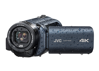 JVC   4Kメモリームービー GZ-RY980