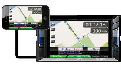 JVC Mobile Entertainment AppLink