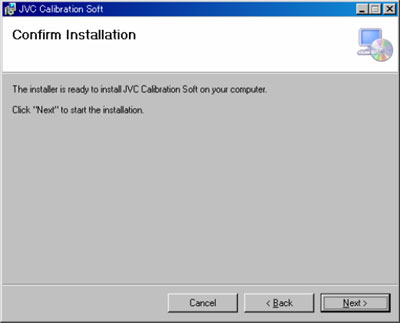 Calibration Software Download for DLA-X990R, DLA-X790R, DLA
